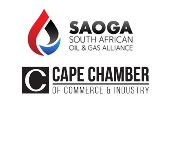 Member of Cape Chamber of Commerce & SAOGA